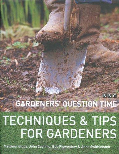 Read Online Gardeners' Question Time PDF