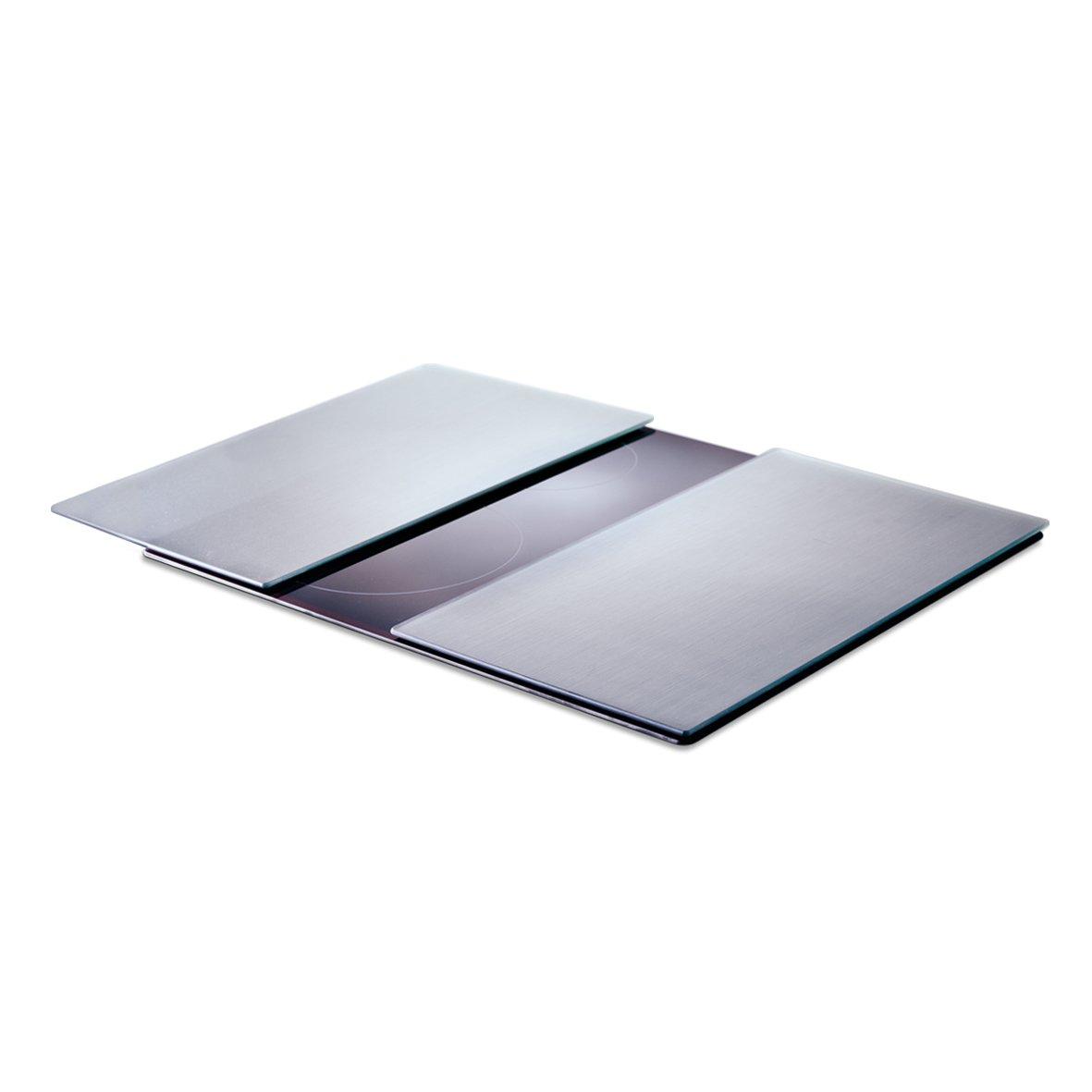 Amazon.com: Zeller - Tabla de cortar (2 unidades), color ...