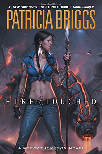 !BEST Fire Touched (A Mercy Thompson Novel) TXT
