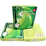 All- Natural Foot Care Pads Your Health Care and Wellness Feet Care/Sleep Better/Relieves Stress