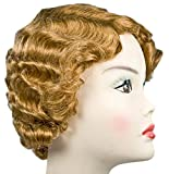 Morris Costumes Gatsby Girl Wig