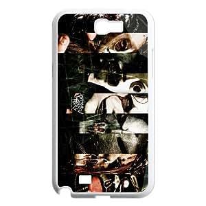 Generic Case Slipknot For Samsung Galaxy Note 2 N7100 Q2A2227826 wangjiang maoyi