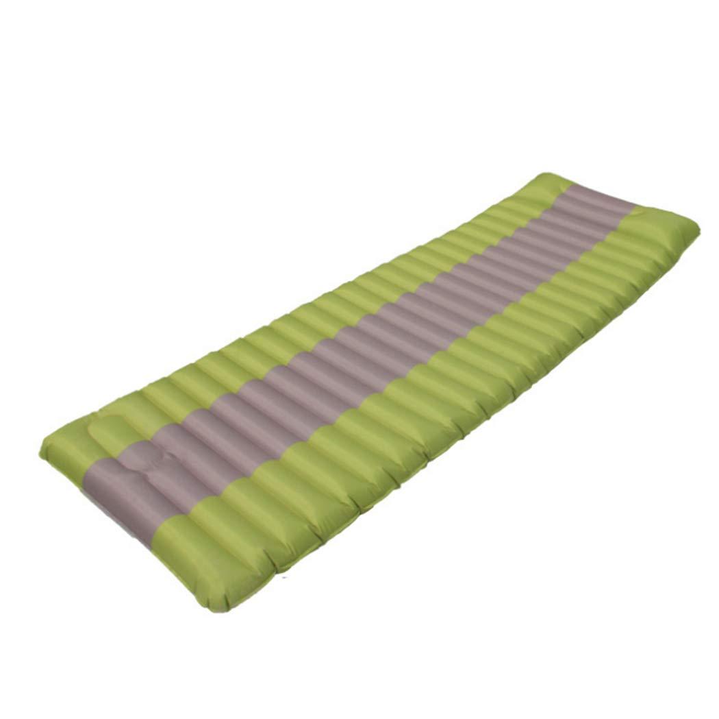 Fansport Air Pad Kompakte Wasserdichte Ultraleichte Aufblasbare Luftmatratze Isomatte