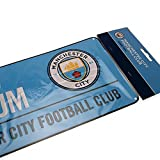 Street Sign - Manchester City F.C