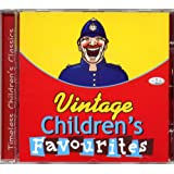 Vintage Children's Favourites (Timeless Children's Songs)