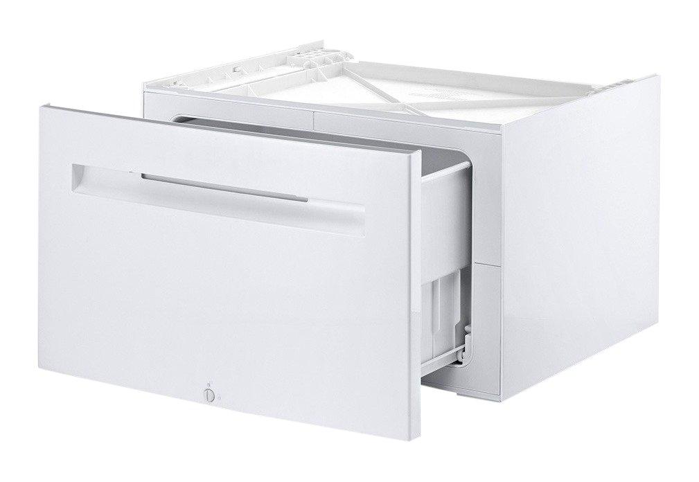 Siemens WZ20495Washing Machine Accessory/Pedestal with Drawer