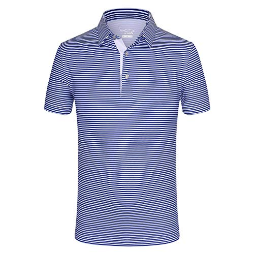 Review of Top Golf Shirts for Men - 2020 Edition 35