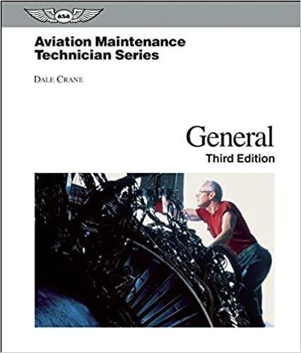 Aviation Maintenance Technician: General eBundle (Aviation Maintenance Technician series)