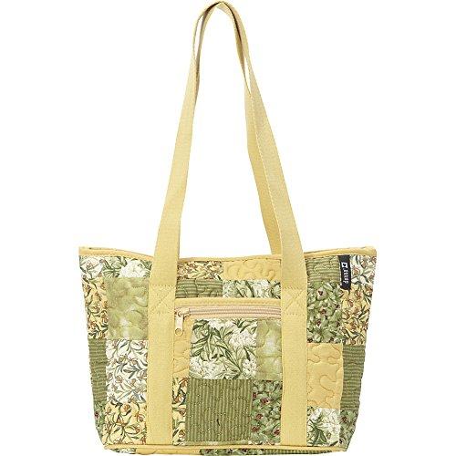 Donna Sharp Purse - Donna Sharp Small Celina Shoulder Bag - Exclusive (Botanical)