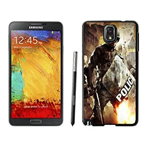 NEW Custom Designed For SamSung Galaxy S3 Case Cover Phone With Urban Chaos Riot Response_Black Phone