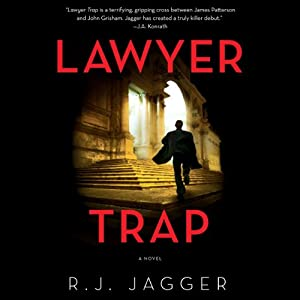 Lawyer Trap Audiobook