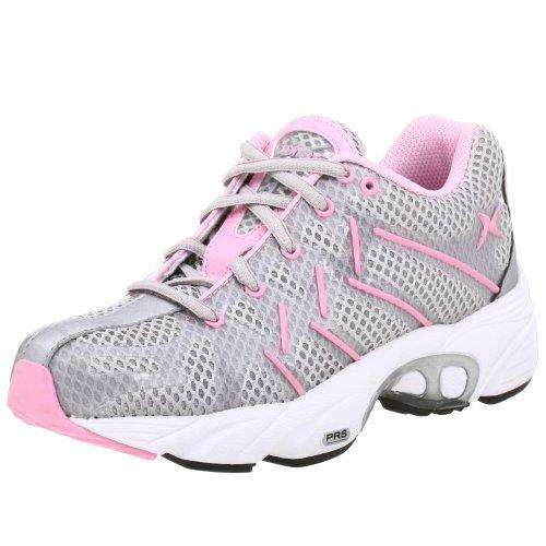 Aetrex Women s Z593 Web Running Shoe