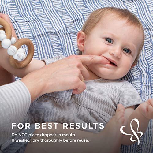 Mommy's Bliss - Probiotic Drops Everyday - 0.34 FL OZ Bottle