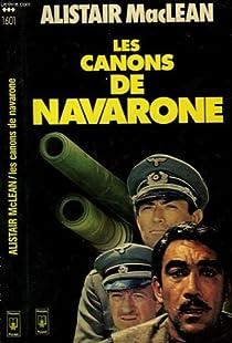 Les Canons de Navarone par Maclean