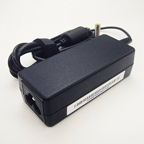 Genuine 20V 2A 40W AC Adapter Laptop Charger For Lenovo IdeaPad S9 S10 M9 M10 U260 U310 ADP-40NH B PA-1400-12 Notebook Power ()