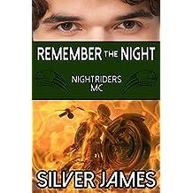 Remember the Night (Nightriders MC Book 0)