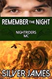 Remember the Night: A Nightriders MC Novella 1.5