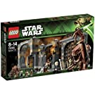 LEGO Star Wars - 75005 - Jeu de Construction - La Fosse du Rancor