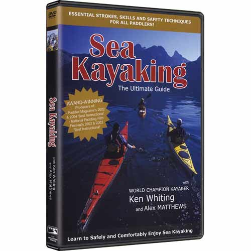 Sea Kayaking Ultimate Guide by Vas Entertainment