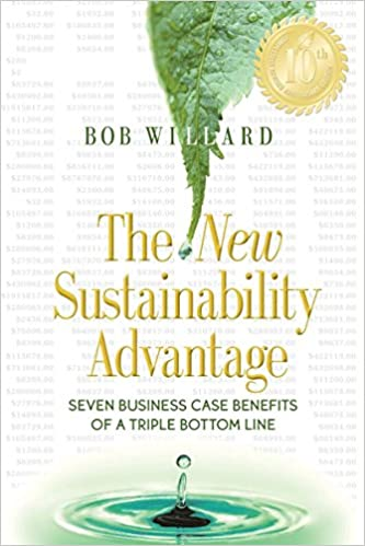 The New Sustainability Advantage: Seven Business Case