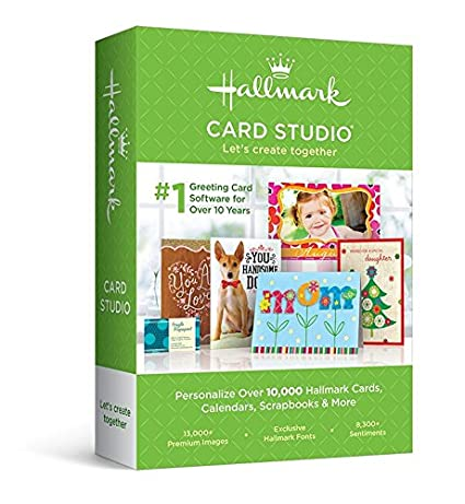 Amazon hallmark card studio 2016 m4hsunfo