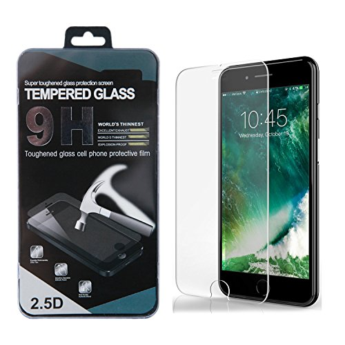iPhone Screen Protector Invisible Packaging