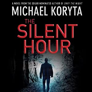 The Silent Hour Audiobook