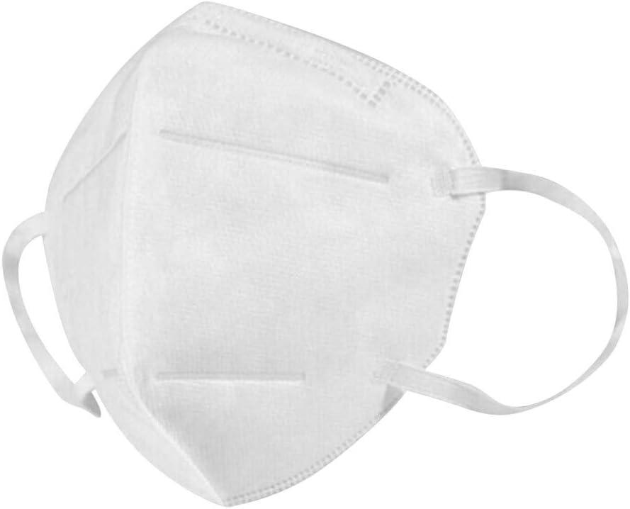 GUNGUN Boca 10 Máscara niños de 4 Capas Mask Mascarilla Anti-Niebla Haze Prueba de Polvo a Prueba de Viento PM2.5 máscara de protección para los niños Mask