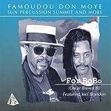 Moye, famoudou Don For Bobo Other Modern Jazz