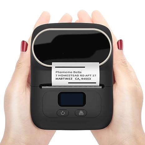 Printers Impresora térmica, Mini portátil, Impresora para ...