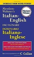 Merriam-Webster's Italian-English Dictionary (Italian and English Edition)