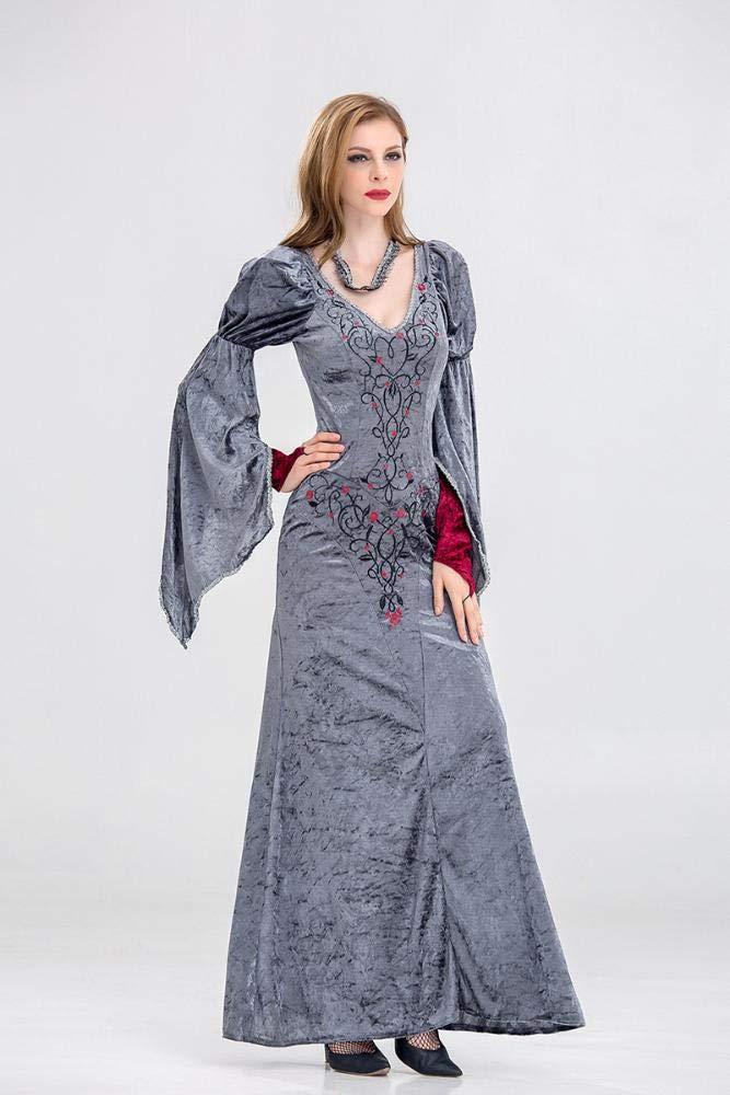 Shisky Cosplay kostüm Damen, Halloween Party-Outfit Königin Kostüm Cosplay B07JD4QJZX Kostüme für Erwachsene Wirtschaftlich und praktisch     | Fuxin
