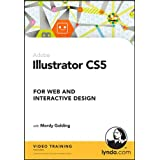 Illustrator CS5 for Web and Interactive Design