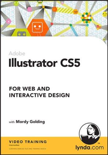 Illustrator CS5 for Web and Interactive Design
