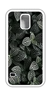 Good Vibes Unique Fashion Printing Phone case for samsung galaxy s5 for girls - Old leaves