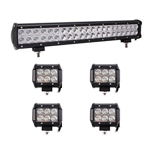 Led Combo Lights - 6