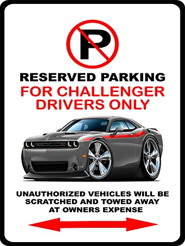 2015-2016-dodge-challenger-rt-no-parking-sign