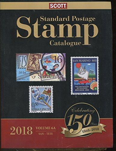 Scott Stamp Catalog Online