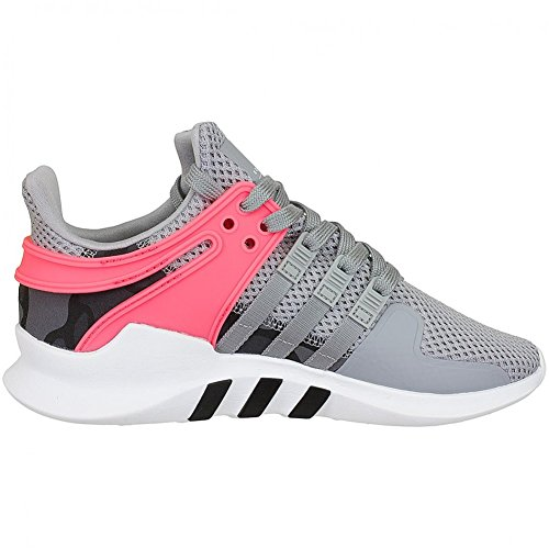 adidas Eqt Support Adv, Zapatillas para Hombre, Bianco mgh solid grey-core black-turbo