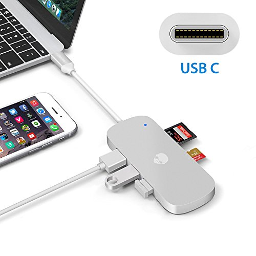 Adapter MacBook Stouch Aluminum ChromeBook product image
