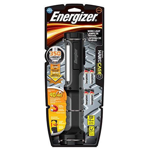 Energizer Hard Case Professional Led Area Light