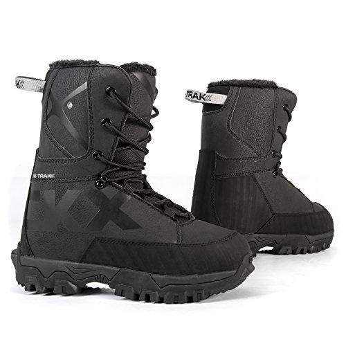 CKX X-Trak Boots Men - Snowmobile Size 14