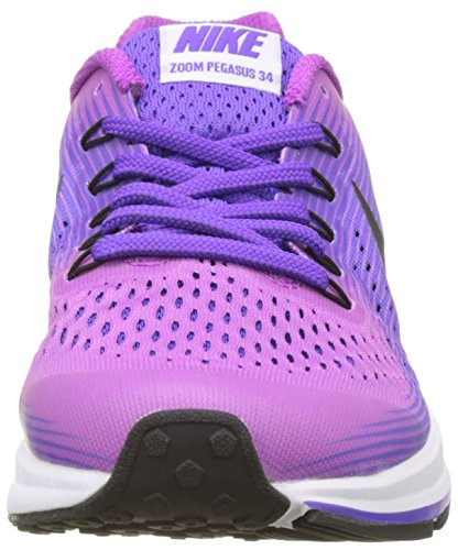 De 34 Garçon hyper Agate hyper Violet Pegasus Zoom 36 Running Violet 5 purple Chaussures Nike Grape Eu Gs black qSxXBEF1w