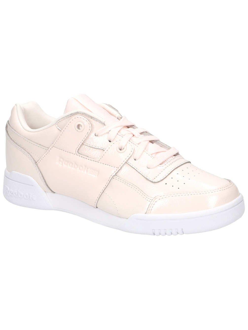 Reebok W/oder was Iridescent Plus Iridescent was – Sneaker Rosa 24e6fa