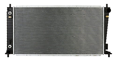 radiator the ford expedition - 8