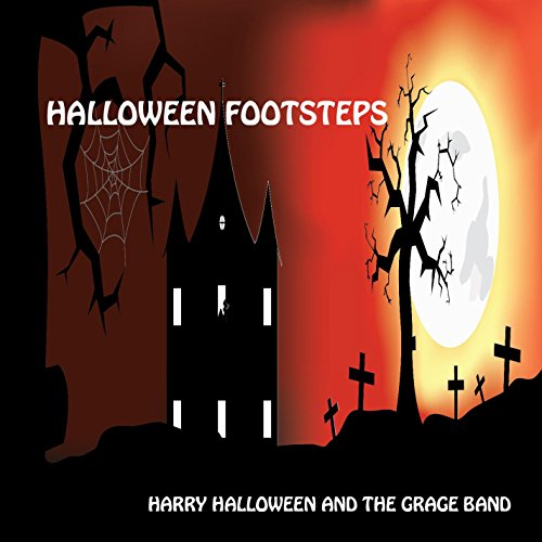 (Halloween Footsteps)