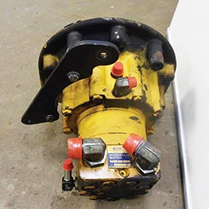 Amazon com: All States Ag Parts Used Hydraulic Drive Motor