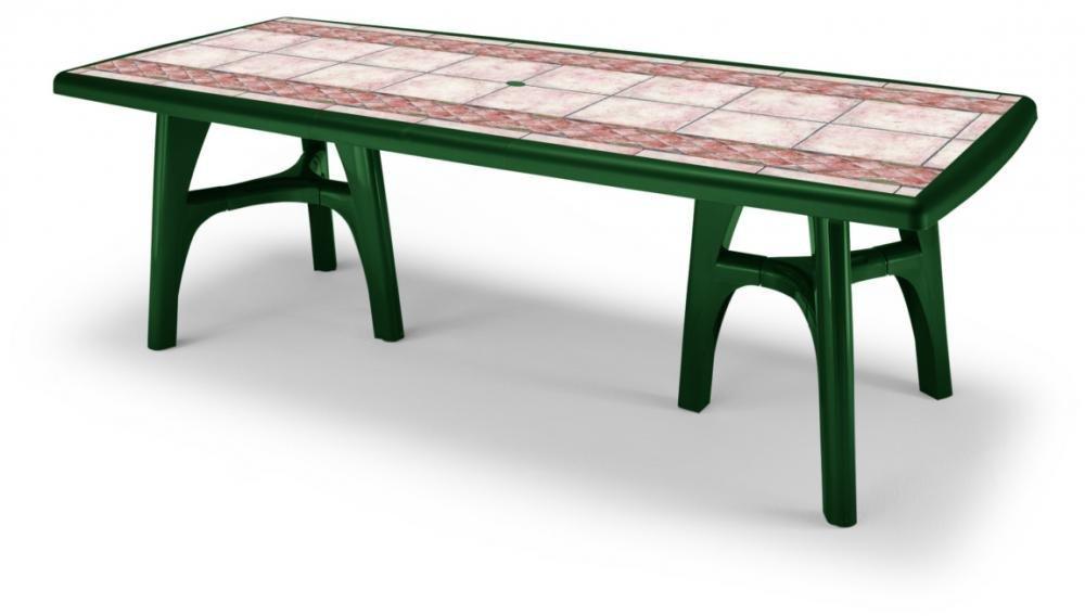 Mobili Da Giardino In Plastica : Idea tavoli esterno tavoli allungabili tavolo in plastica tavolo