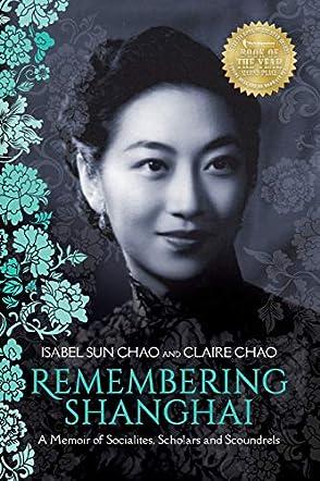 Remembering Shanghai