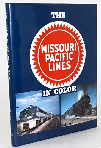 The Missouri Pacific Lines in ()